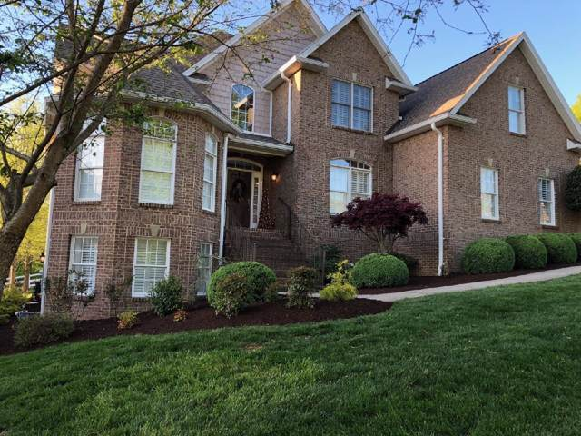 5206 Caintuck Road, Kingsport, TN 37664 (MLS #9902656) :: Conservus Real Estate Group