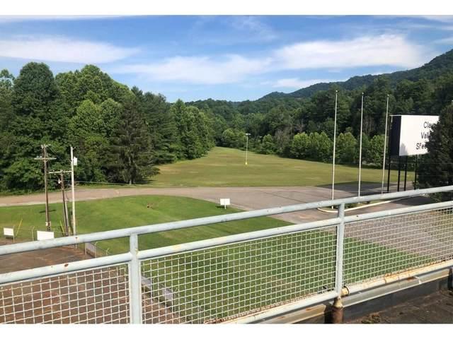 10802 Old Norton Coeburn Road, Coeburn, VA 24230 (MLS #9902710) :: Bridge Pointe Real Estate