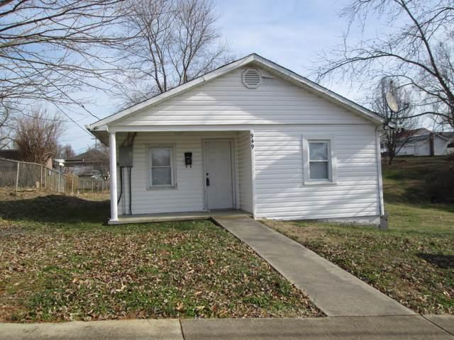 949 Riverside Avenue, Kingsport, TN 37660 (MLS #9902756) :: Bridge Pointe Real Estate