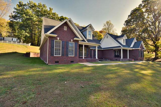 8634 Reedy Creek Road, Bristol, VA 24202 (MLS #9902777) :: Highlands Realty, Inc.