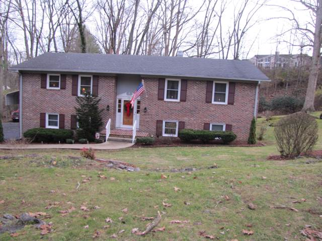 611 Vance Drive, Bristol, TN 37620 (MLS #9902781) :: Highlands Realty, Inc.