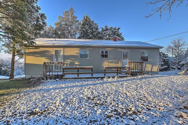 995 Mountain Valley Road, Mohawk, TN 37810 (MLS #9902784) :: Conservus Real Estate Group