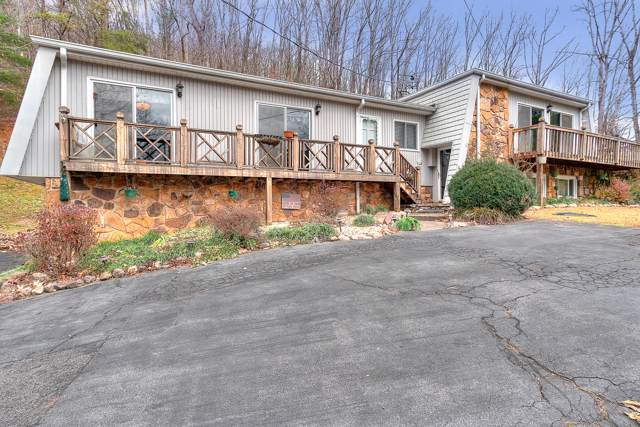 2845 Siam Road, Elizabethton, TN 37643 (MLS #9902804) :: Conservus Real Estate Group