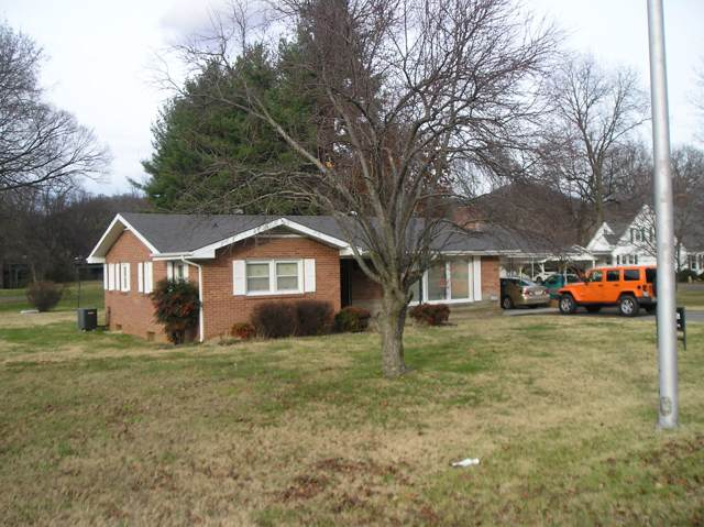 1011 Broad Street, Elizabethton, TN 37643 (MLS #9902828) :: Highlands Realty, Inc.