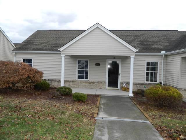 1513 Pinecone Circle, Kingsport, TN 37660 (MLS #9902904) :: Highlands Realty, Inc.