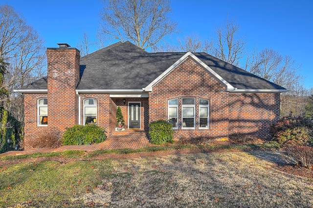 1009 Wellington Blvd, Kingsport, TN 37660 (MLS #9903046) :: Conservus Real Estate Group