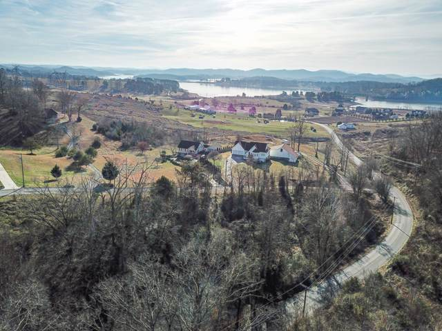 Lot 1 & 2 Rocky Springs Road, Bean Station, TN 37708 (MLS #9903056) :: Highlands Realty, Inc.