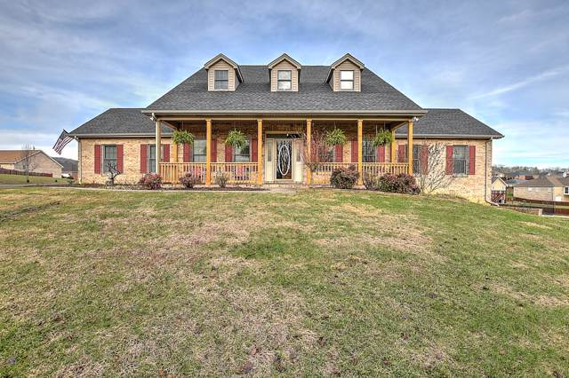 3410 Potato Hill Road, Kingsport, TN 37660 (MLS #9903109) :: Conservus Real Estate Group