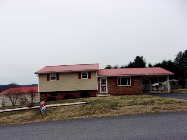 120 Kinkead Street, Church Hill, TN 37642 (MLS #9903128) :: Conservus Real Estate Group