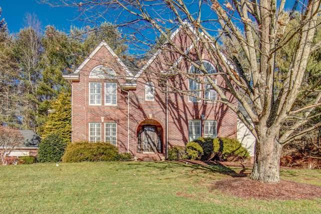 325 Roscommon Drive, Bristol, TN 37620 (MLS #9903201) :: Conservus Real Estate Group