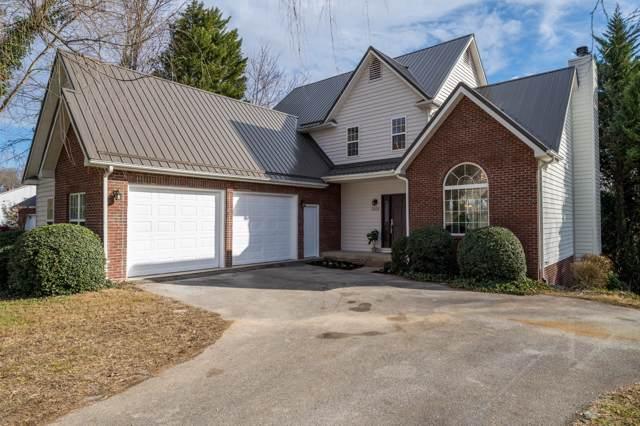 3505 Bondwood Circle, Johnson City, TN 37604 (MLS #9903249) :: Conservus Real Estate Group