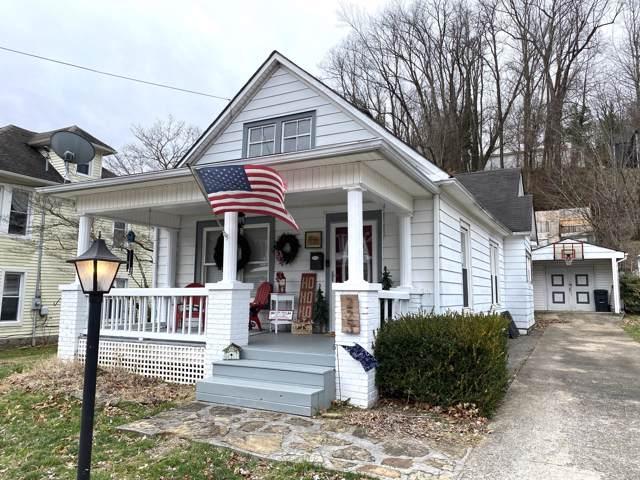 223 Chestnut Street, Norton, VA 24273 (MLS #9903295) :: Conservus Real Estate Group