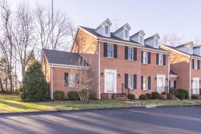 816 Wayne Avenue #16, Abingdon, VA 24210 (MLS #9903303) :: Conservus Real Estate Group