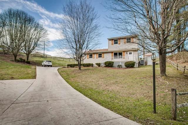 124 Ridgewood Road, Bristol, TN 37620 (MLS #9903322) :: Highlands Realty, Inc.