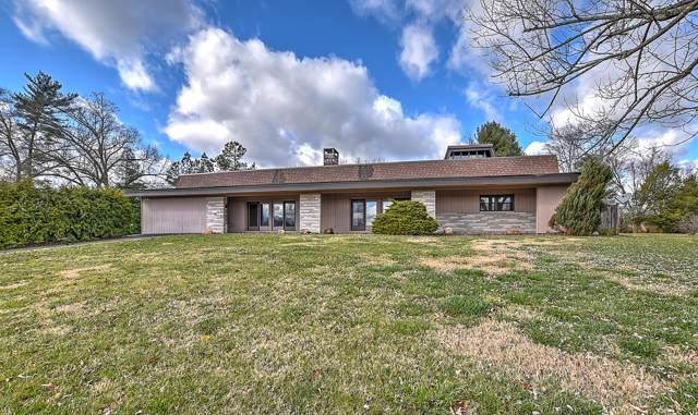 131 Pine Hill Drive, Johnson City, TN 37615 (MLS #9903426) :: Highlands Realty, Inc.