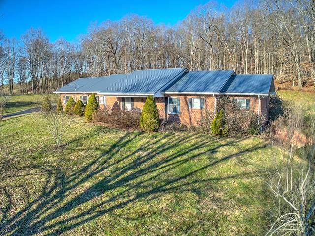 1105 Carters Valley Road, Surgoinsville, TN 37873 (MLS #9903457) :: Conservus Real Estate Group