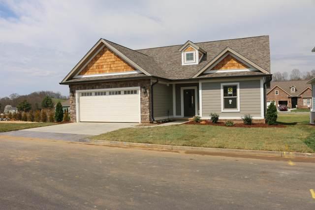 1718 Ethans Court, Kingsport, TN 37664 (MLS #9903527) :: Conservus Real Estate Group