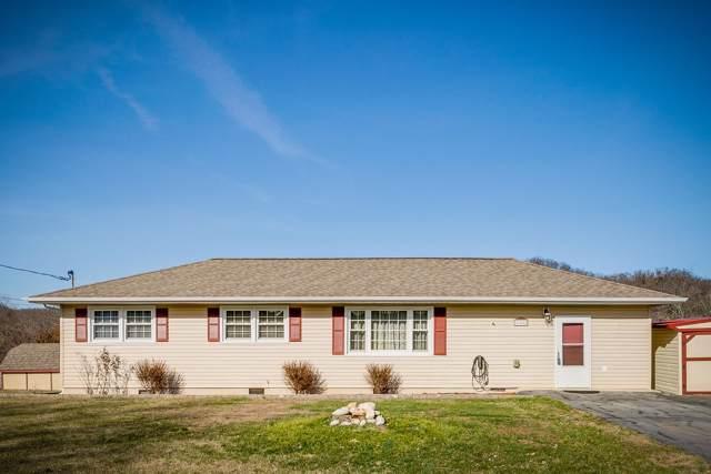 108 Walnut Road, Bristol, TN 37620 (MLS #9903558) :: Highlands Realty, Inc.