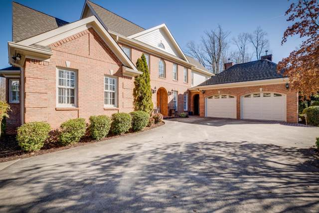 4829 Preston Park Drive, Kingsport, TN 37664 (MLS #9903595) :: Highlands Realty, Inc.