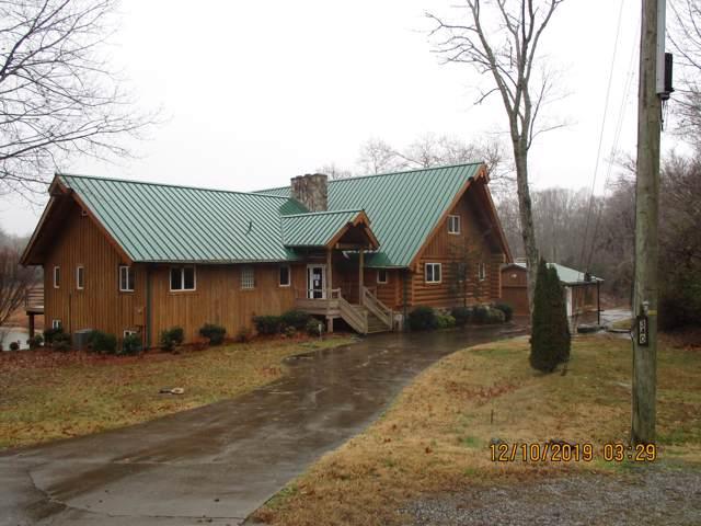 341 Barbara Drive, Blountville, TN 37617 (MLS #9903704) :: Highlands Realty, Inc.