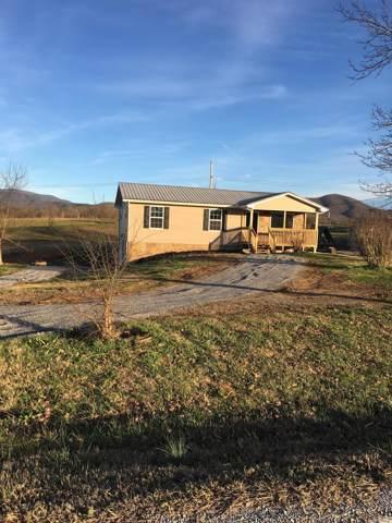 1175 Houston Valley Road, Greeneville, TN 37743 (MLS #9903737) :: Highlands Realty, Inc.