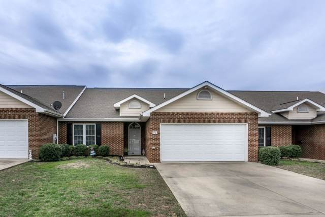 90 Clear Mountain Trail #0, Greeneville, TN 37745 (MLS #9903738) :: Highlands Realty, Inc.