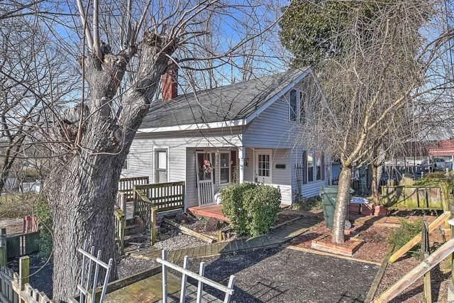 603 Black Oak Street, Greeneville, TN 37745 (MLS #9903743) :: Highlands Realty, Inc.