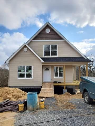 405 Union Street, Kingsport, TN 37660 (MLS #9903800) :: Conservus Real Estate Group