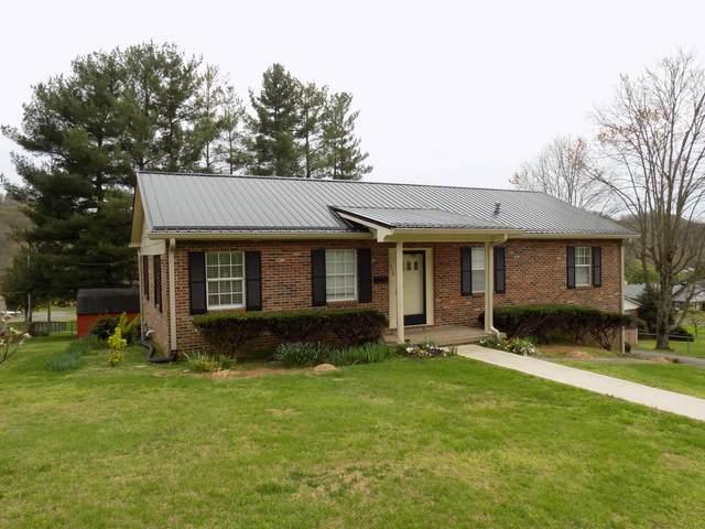 1414 Chamber St, Rogersville, TN 37857 (MLS #9903879) :: Bridge Pointe Real Estate