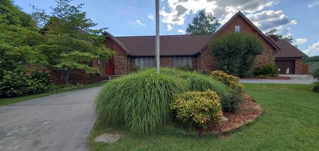 1000 Lawson Drive, Kingsport, TN 37660 (MLS #9903918) :: Tim Stout Group Tri-Cities