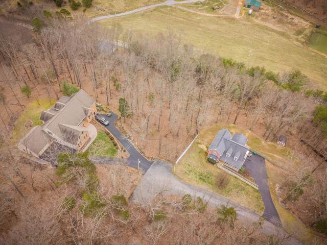 Tract 15 Eagles Nest Drive, Johnson City, TN 37601 (MLS #9904063) :: The Baxter-Milhorn Group