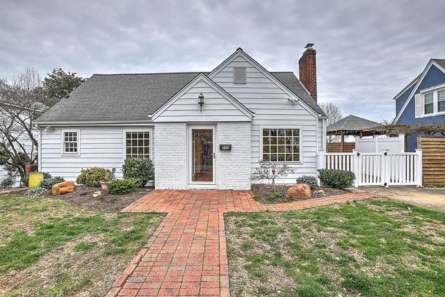 242 Hammond Avenue, Kingsport, TN 37660 (MLS #9904173) :: Conservus Real Estate Group