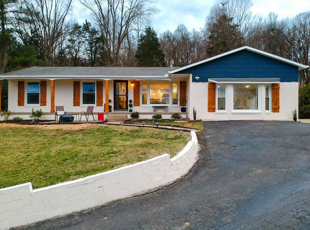 3408 Lakeshore Drive, Kingsport, TN 37663 (MLS #9904330) :: Conservus Real Estate Group