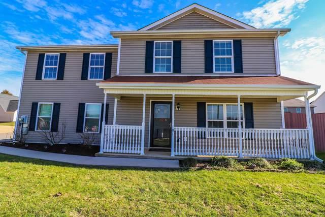 101 Violet Lane, Bluff City, TN 37618 (MLS #9904482) :: Conservus Real Estate Group