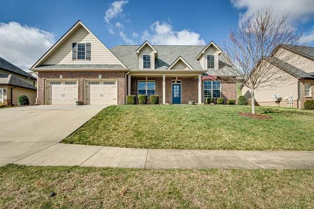 145 Laurel Canyon, Gray, TN 37615 (MLS #9904628) :: Conservus Real Estate Group
