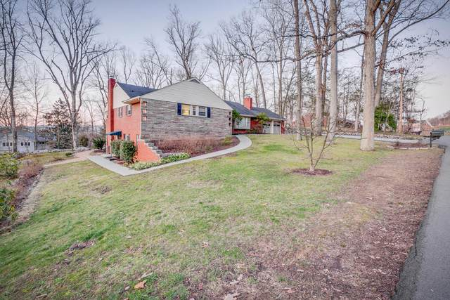 4524 Stagecoach Road, Kingsport, TN 37664 (MLS #9904655) :: Conservus Real Estate Group