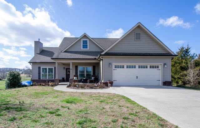 1175 Gray Station Road, Johnson City, TN 37615 (MLS #9904705) :: Conservus Real Estate Group
