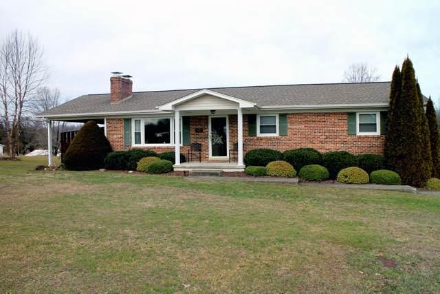 14213 Willow Lane, Bristol, VA 24202 (MLS #9904769) :: Conservus Real Estate Group