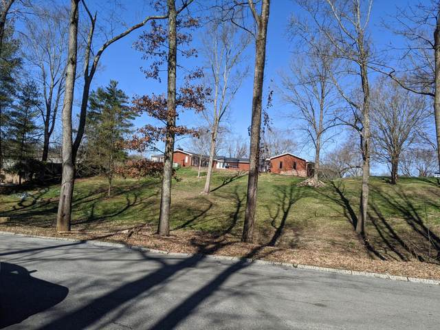 Lot 25 Woodcrest Drive, Greeneville, TN 37745 (MLS #9904976) :: Highlands Realty, Inc.