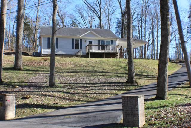 613 Windsor Forest Drive, Kingsport, TN 37617 (MLS #9905016) :: Highlands Realty, Inc.