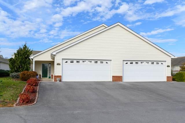 1606 White Pine Lane -, Kingsport, TN 37660 (MLS #9905028) :: Highlands Realty, Inc.