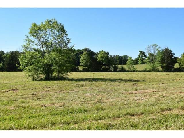 Tbd Woodlawn Road, Greeneville, TN 37745 (MLS #9905074) :: Bridge Pointe Real Estate