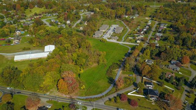 907 Cedar Grove Road, Johnson City, TN 37604 (MLS #9905109) :: Highlands Realty, Inc.
