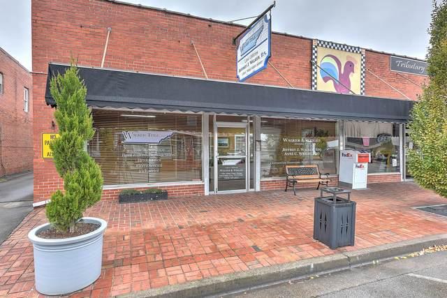 118 Main Street, Mountain City, TN 37683 (MLS #9905122) :: Highlands Realty, Inc.