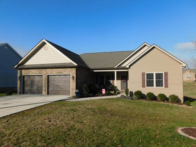 121 Anderson Road, Jonesborough, TN 37659 (MLS #9905206) :: Bridge Pointe Real Estate