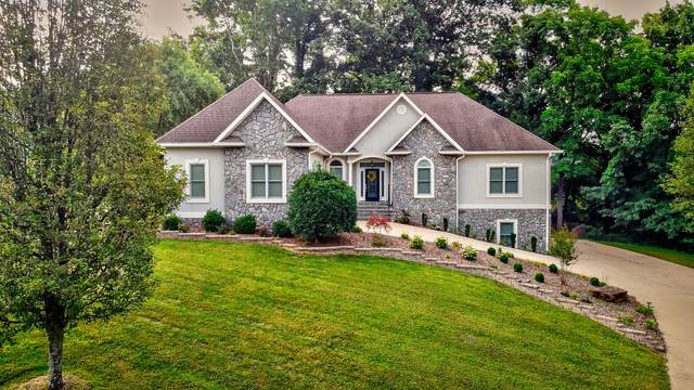 108 Stonebrook Loop, Elizabethton, TN 37643 (MLS #9905538) :: Bridge Pointe Real Estate