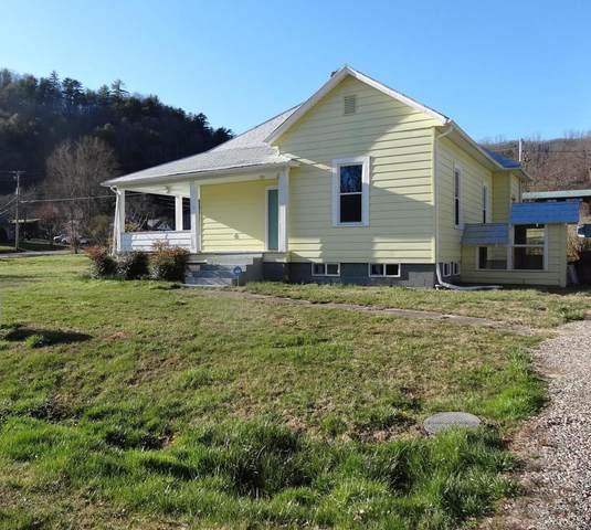 602 Piercetown Road, Butler, TN 37640 (MLS #9905763) :: Bridge Pointe Real Estate