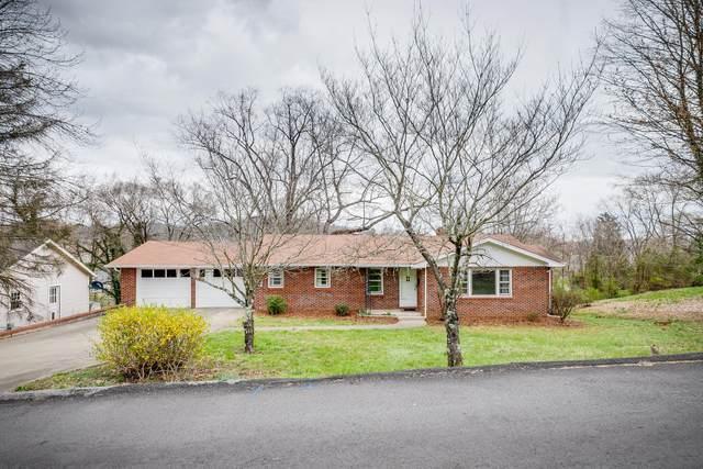 1509 Suncrest Drive, Kingsport, TN 37665 (MLS #9905831) :: Highlands Realty, Inc.
