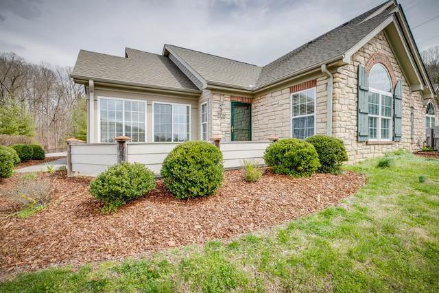 1729 Skyland Falls Court #1729, Kingsport, TN 37664 (MLS #9906029) :: Highlands Realty, Inc.
