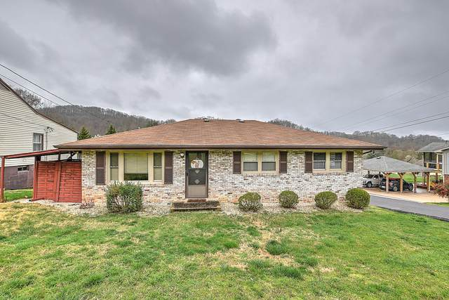 374 Carters Valley Road, Kingsport, TN 37660 (MLS #9906074) :: Conservus Real Estate Group